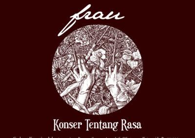 Konser Tentang Rasa – Jakarta (2016)